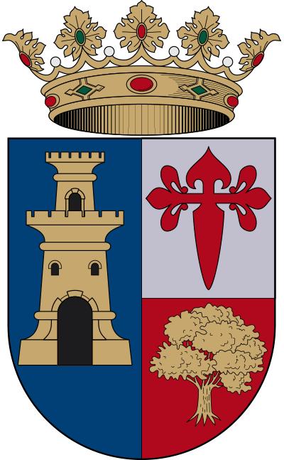 Escudo de Alborache