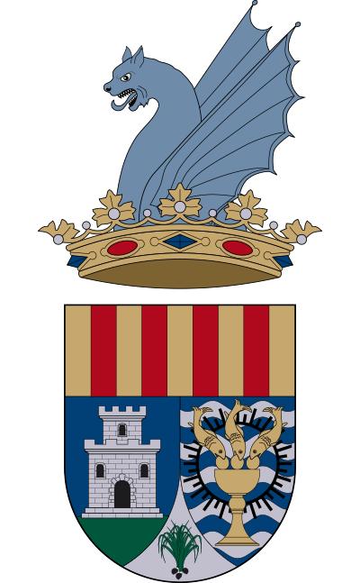 Escudo de Alboraia/Alboraya