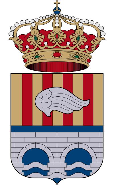 Escudo de Alcàntera de Xúquer