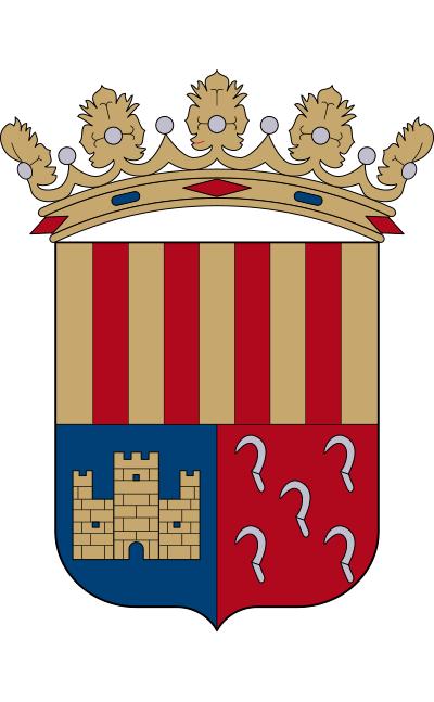 Escudo de Alcàsser