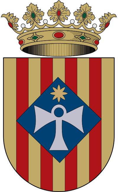 Escudo de Alcublas