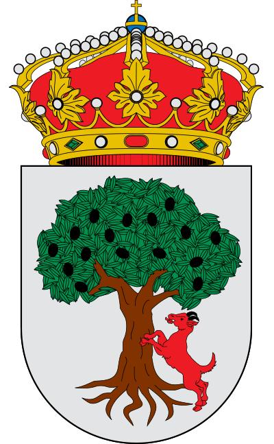 Escudo de Aceuchal