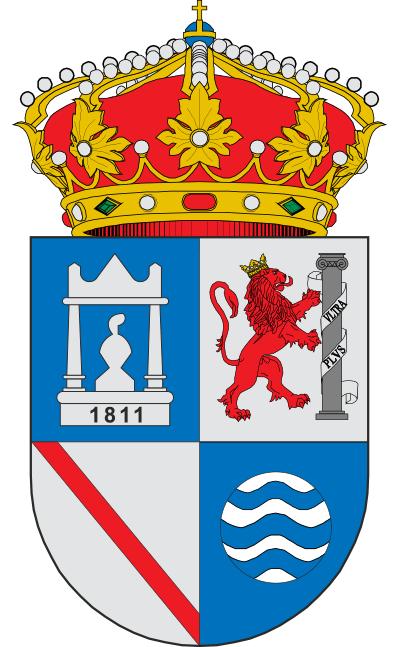 Escudo de Albuera, La