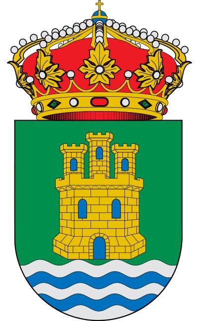 Escudo de Alconchel
