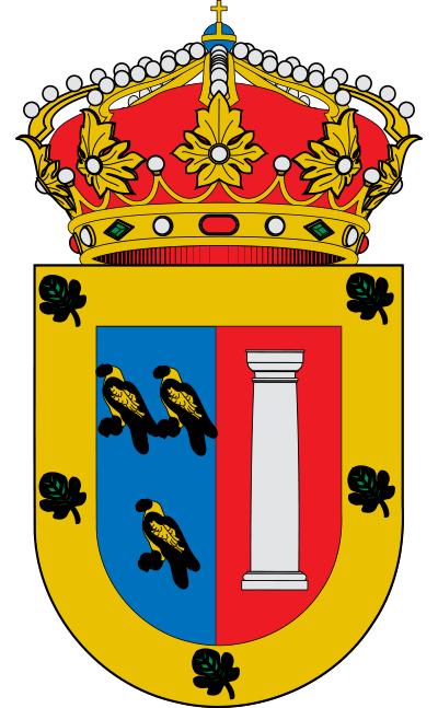 Escudo de Alconera