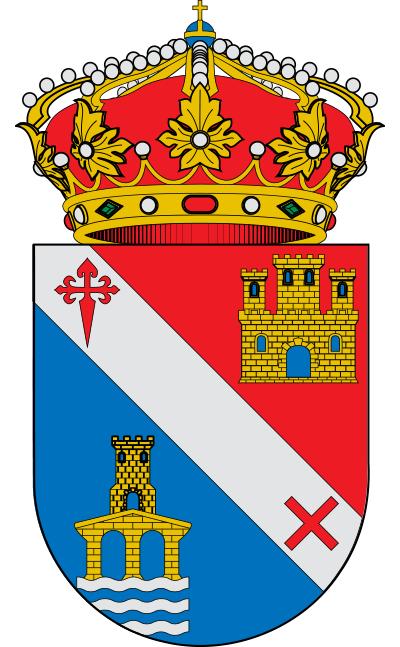 Escudo de Aljucén
