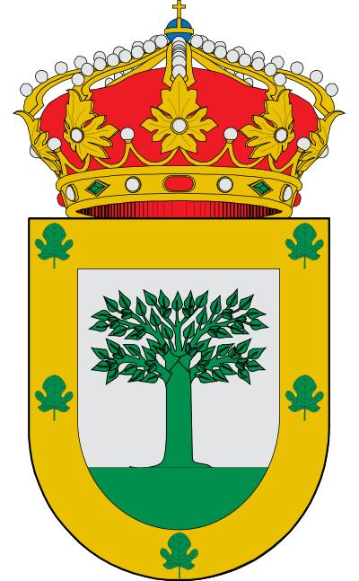 Escudo de Almendral