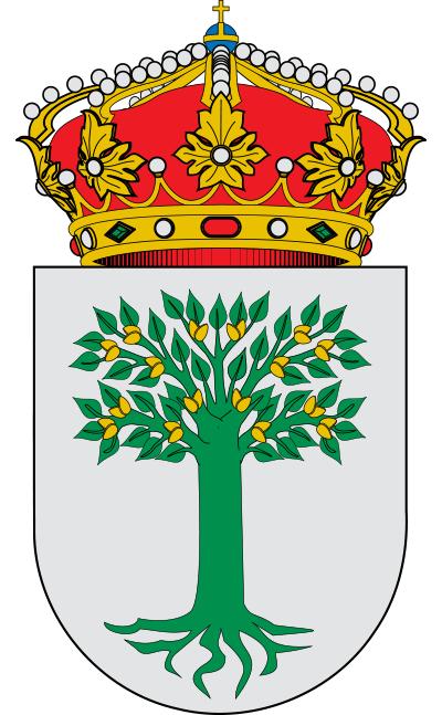 Escudo de Almendralejo