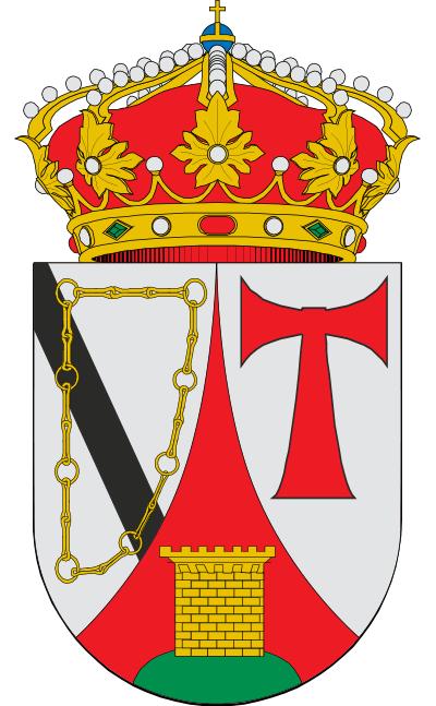 Escudo de Atalaya