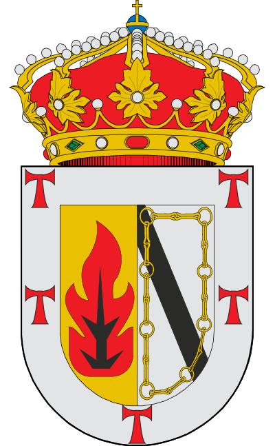 Escudo de Baterno
