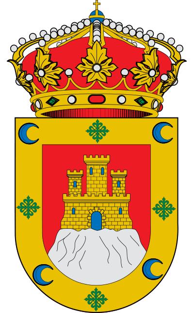 Escudo de Benquerencia de la Serena