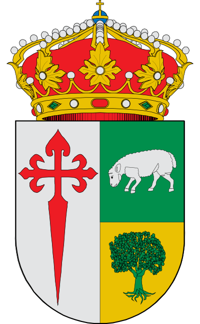 Escudo de Berlanga