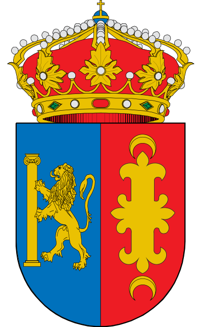 Escudo de Guareña