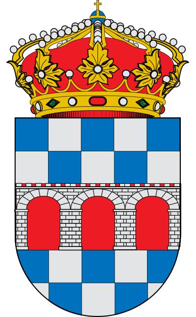 Escudo de Abadía