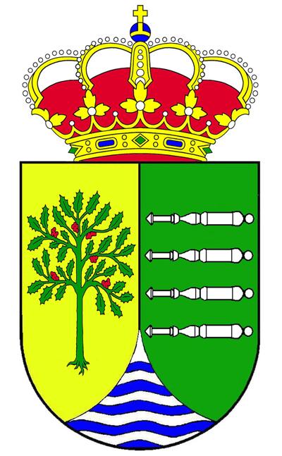 Escudo de Acebo