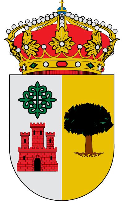 Escudo de Acehúche