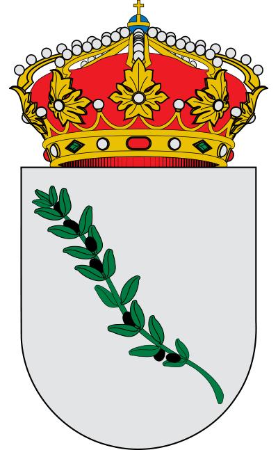 Escudo de Aceituna