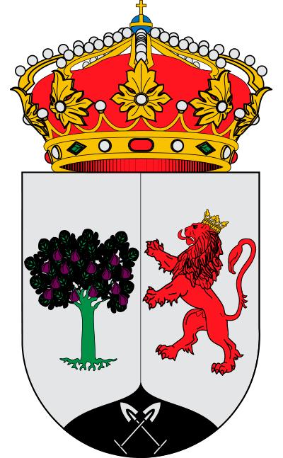 Escudo de Ahigal