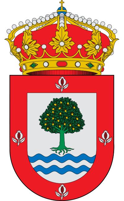 Escudo de Alagón del Río