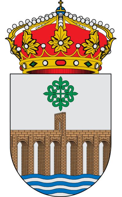 Escudo de Alcántara