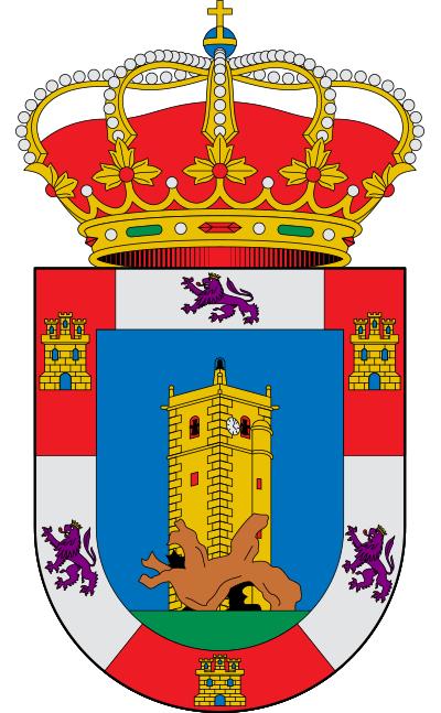 Escudo de Aldea del Cano