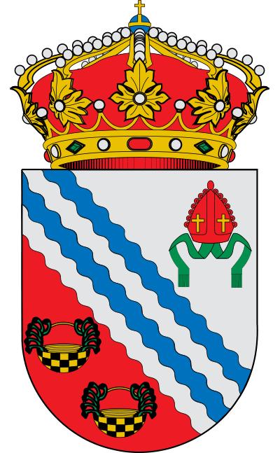 Escudo de Aldehuela de Jerte