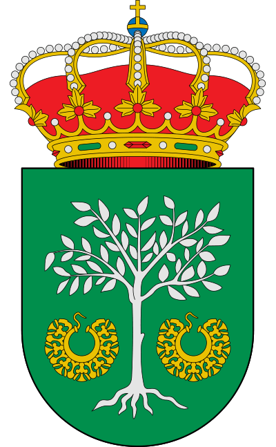 Escudo de Aliseda