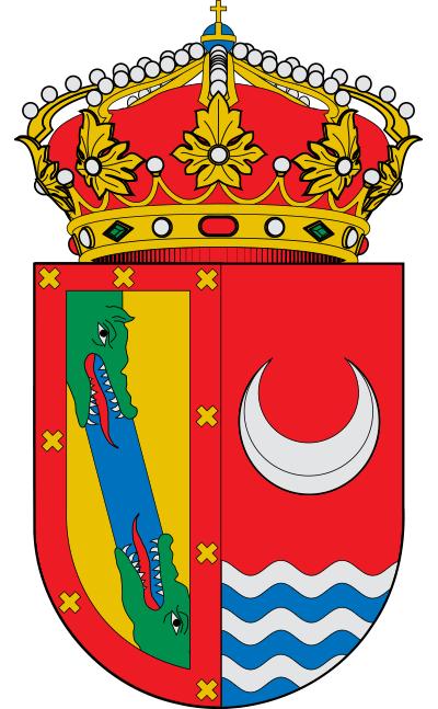 Escudo de Almaraz
