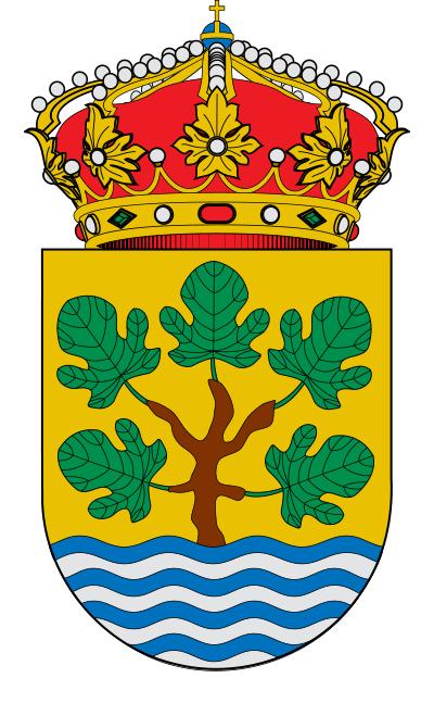 Escudo de Abegondo