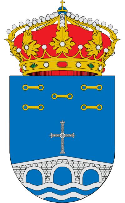 Escudo de Aranga