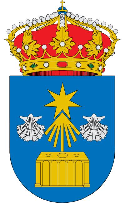Escudo de Arzúa