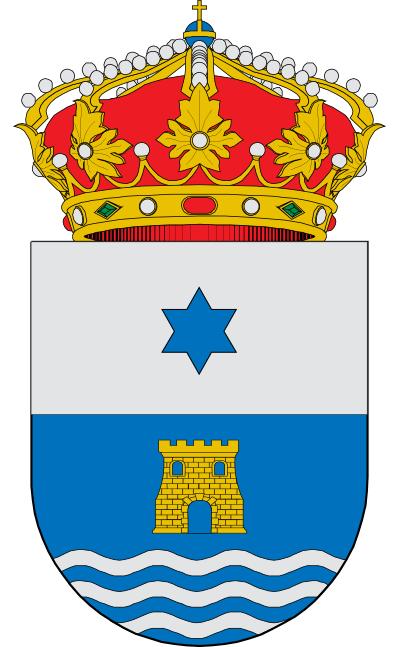 Escudo de Bergondo