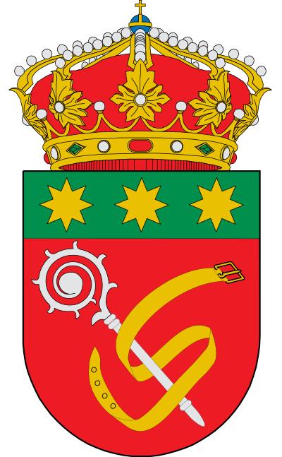 Escudo de Capela, A