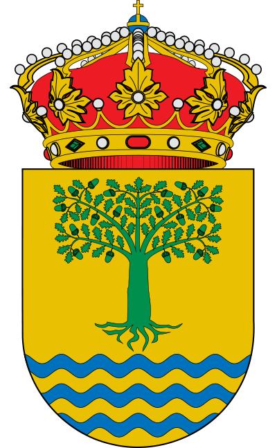 Escudo de Carballo