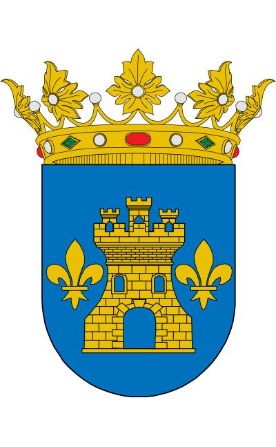 Escudo de Abadín