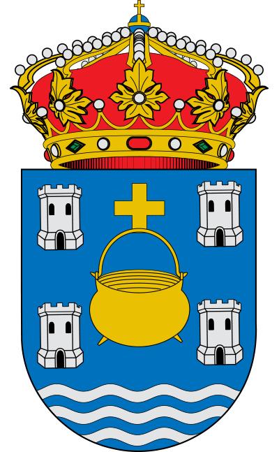 Escudo de Baralla