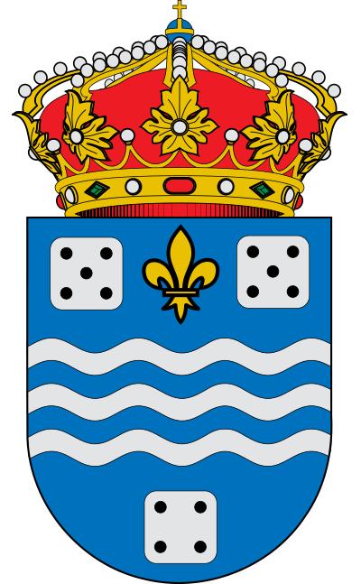 Escudo de Bóveda