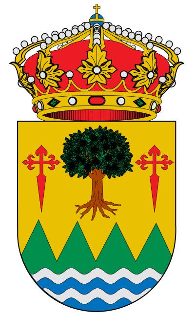 Escudo de Folgoso do Courel