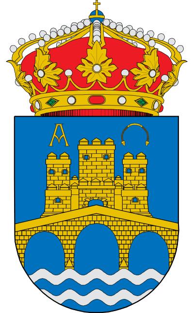 Escudo de Allariz