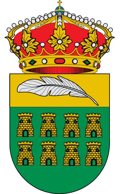 Escudo de Amoeiro
