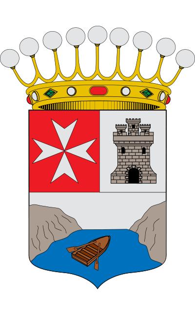 Escudo de Barco de Valdeorras, O