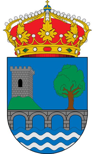 Escudo de Cartelle