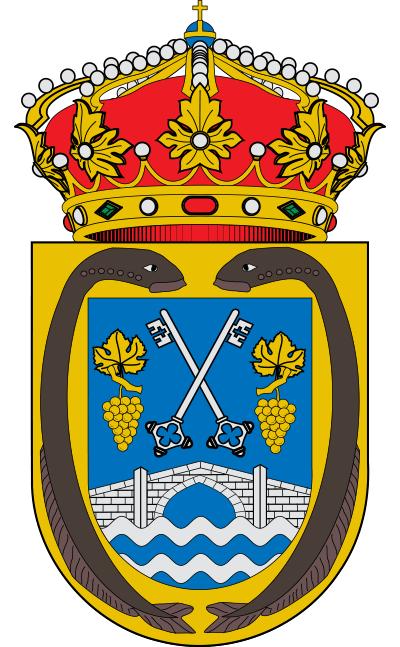 Escudo de Arbo