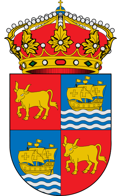 Escudo de Baiona