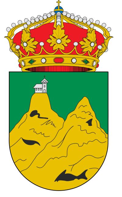 Escudo de Campo Lameiro