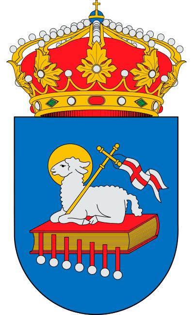 Escudo de Cerdedo-Cotobade