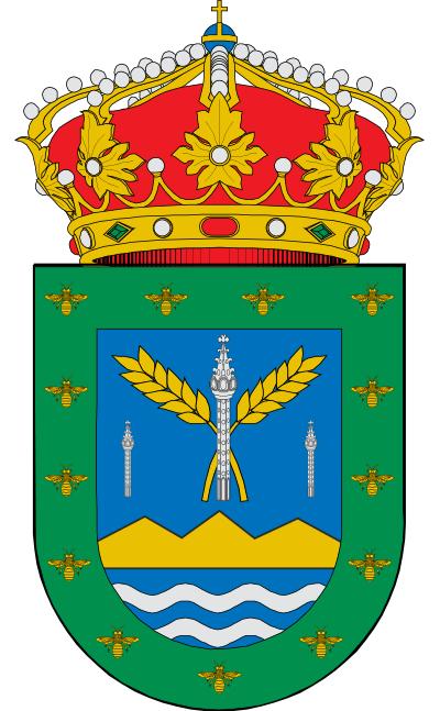 Escudo de Forcarei