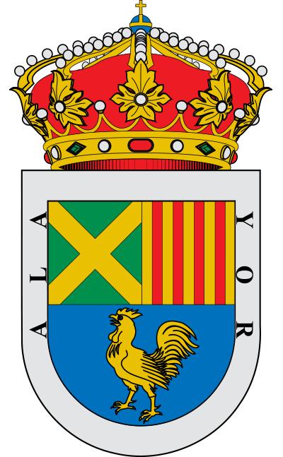 Escudo de Alaior