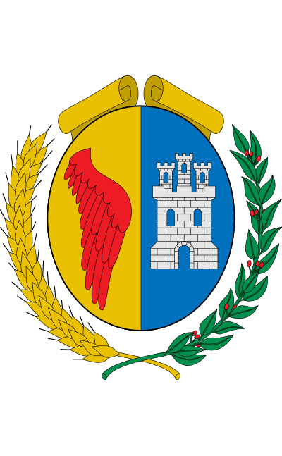 Escudo de Alaró