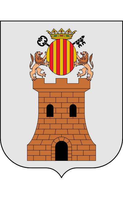 Escudo de Algaida